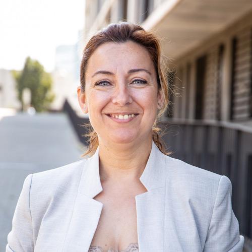 Carolina Burgos